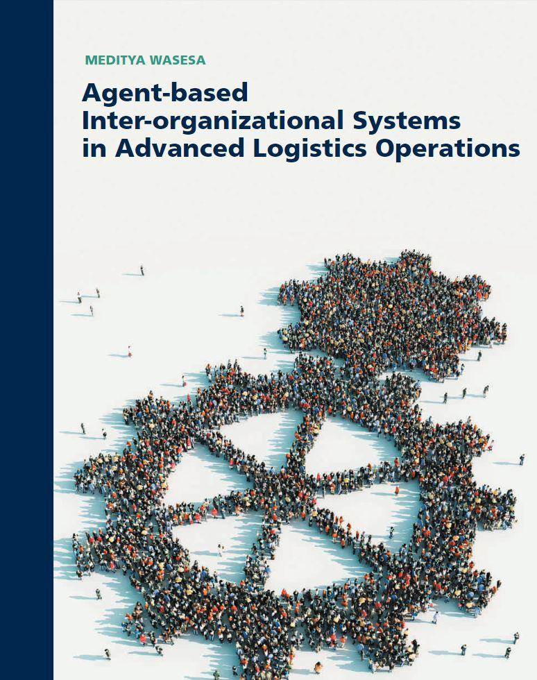 Agent-based Inter-organizational Systems in Advanced Logistics Operations