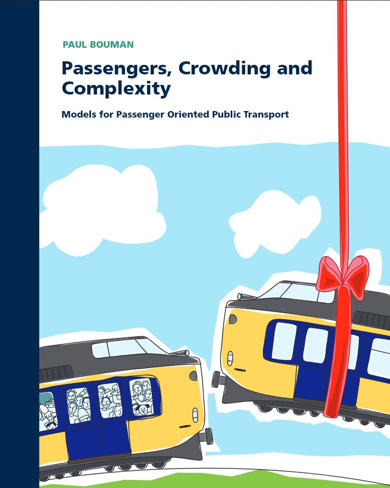 Passengers, Crowding and Complexity