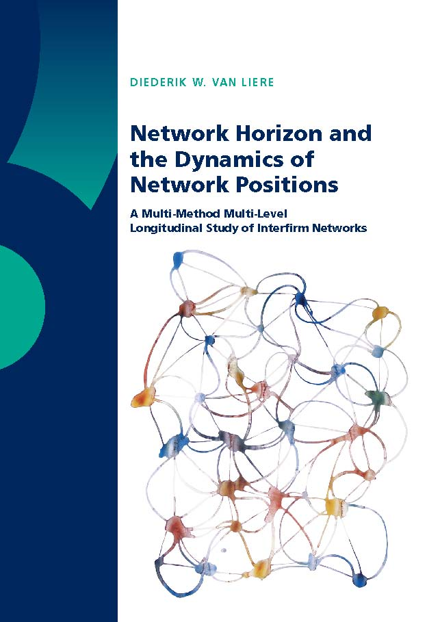 Network Horizon and the Dynamics of Network Positions: A Multi-Method Multi-Level Longitudinal Study of Interfirm Networks