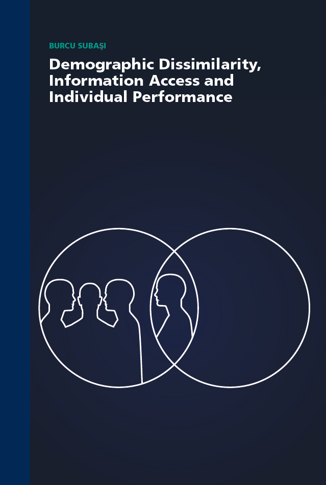 Demographic Dissimilarity, Information Access and Individual Performance
