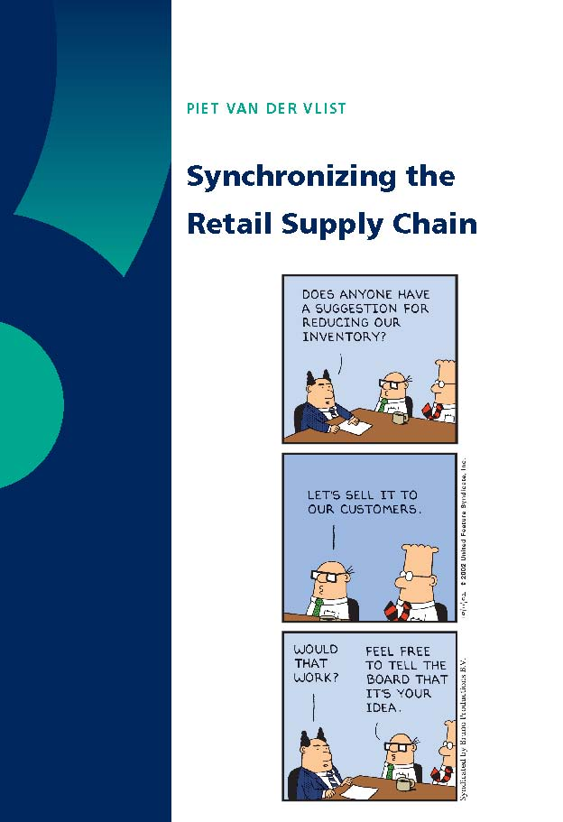 Synchronizing the Retail Supply Chain