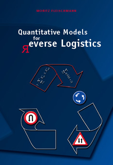 Quantitative Models for Reverse Logistics