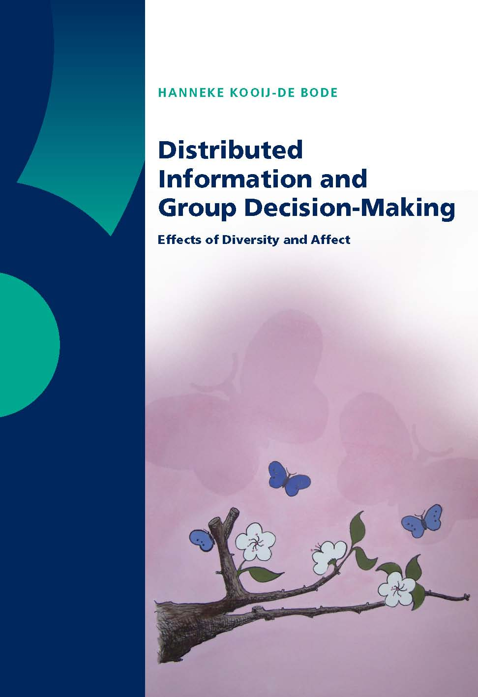 Distributed Information and Group Decision-Making: Effects of Diversity and Affect