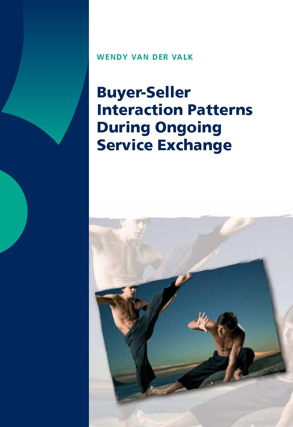 Buyer-Seller Interaction Patterns During Ongoing Service Exchange
