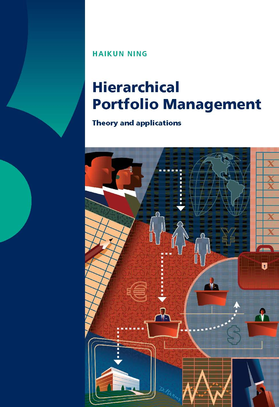 Hierarchical Portfolio Management: Theory and Applications