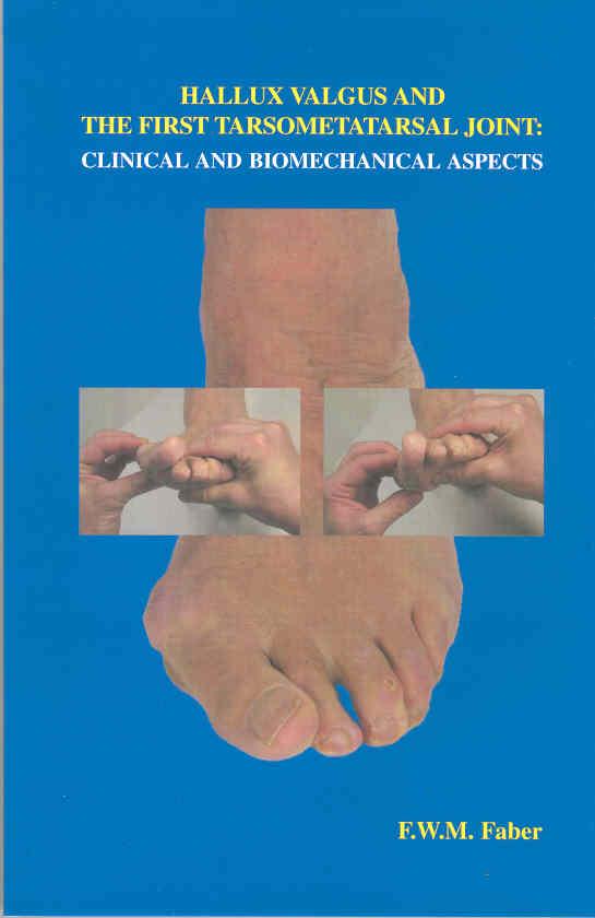 repub  erasmus university repository  hallux valgus and the first tarsometatarsal joint