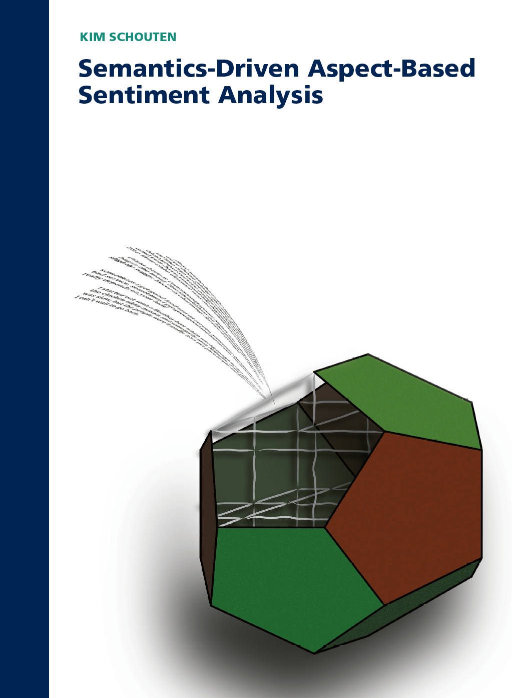 Semantics-Driven Aspect-Based Sentiment Analysis