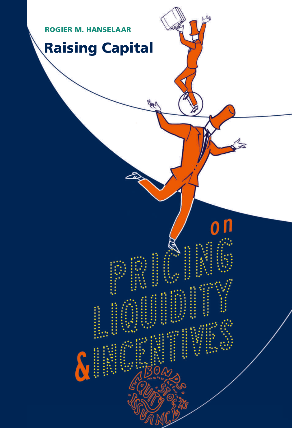 Raising capital: On pricing, liquidity, and incentives