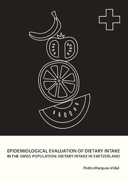 EPIDEMIOLOGICAL EVALUATION OF DIETARY INTAKE