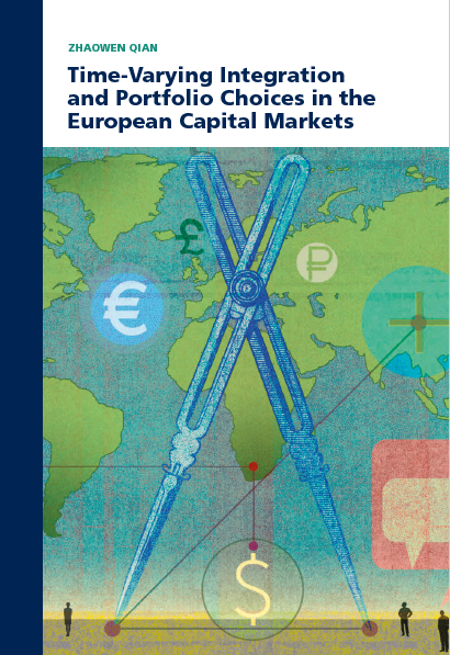 Time-Varying Integration and Portfolio Choices in the European Capital Markets