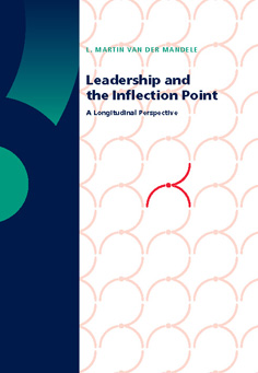 Leadership and the inflection point; A Longitudinal Perspective