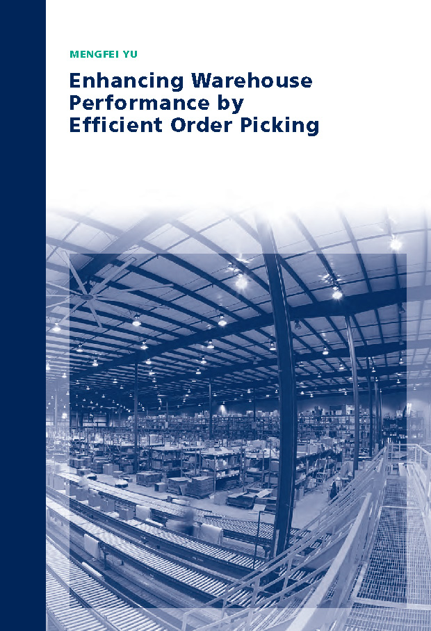 Enhancing Warehouse Performance by Efficient Order Picking