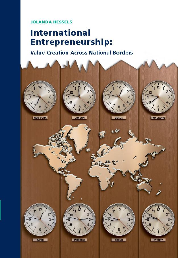 International Entrepreneurship: Value Creation Across National Borders