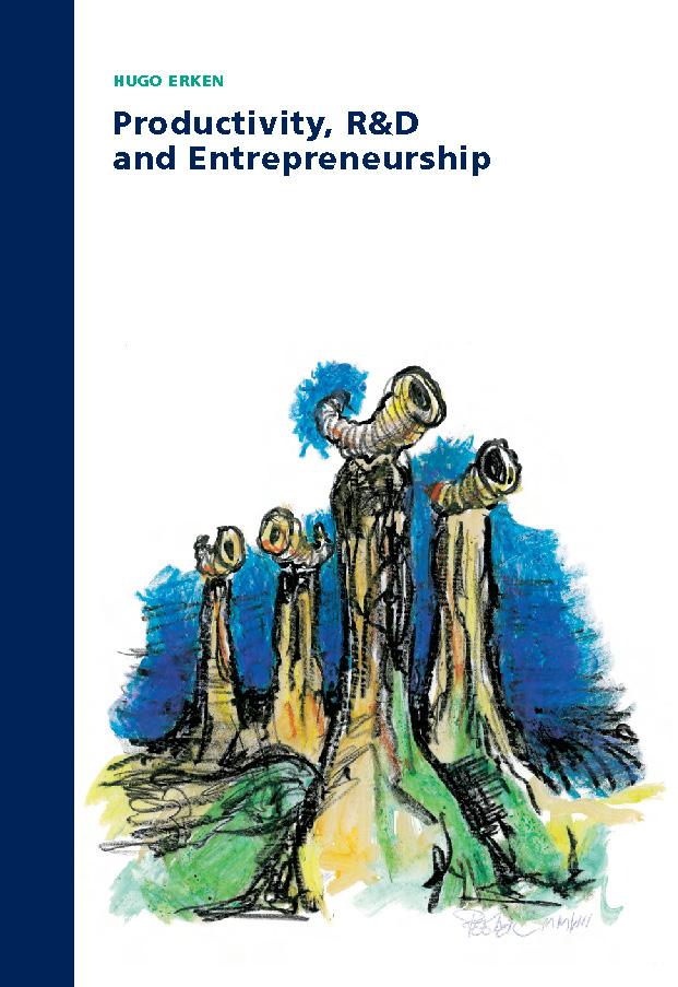 Productivity, R&D and Entrepreneurship