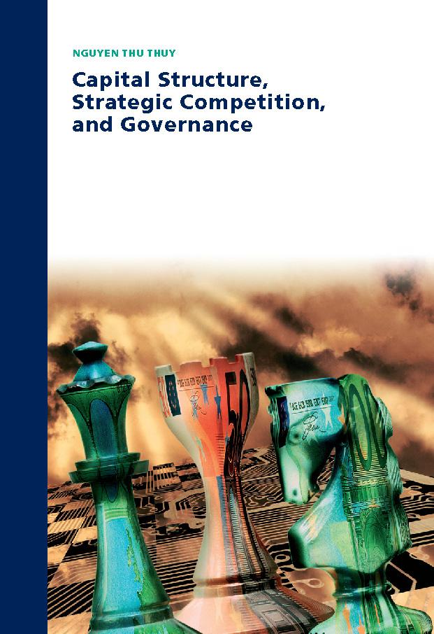 Determinants capital structure dissertation