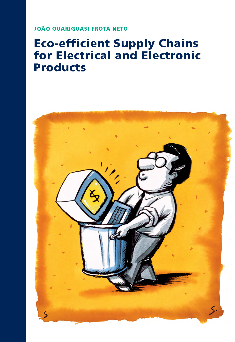 Eco-efficient Supply Chains for Electrical and Electronic Products