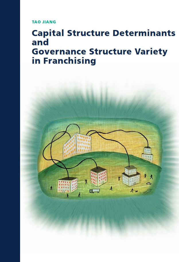 Capital Structure Determinants and Governance Structure Variety in Franchising