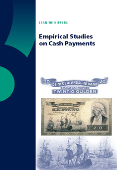 Empirical Studies on Cash Payments