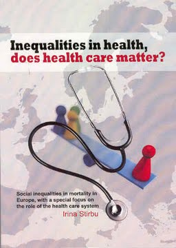 a discussion on inequalities in health You can use and share the documents in this collection to discuss health inequalities health inequalities: 7 ways to guarantee a good discussion 25 june 2014.