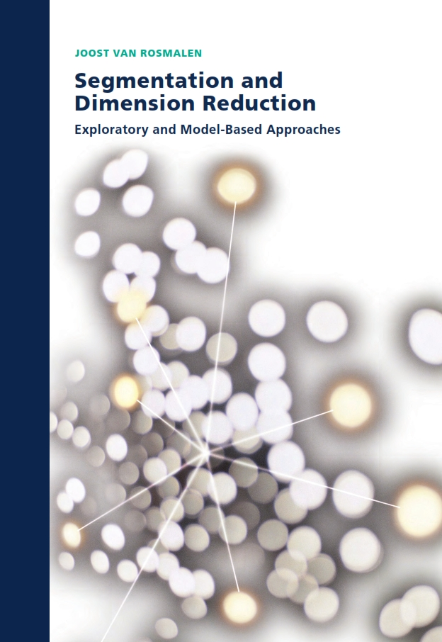 Segmentation and Dimension Reduction: Exploratory and Model-Based Approaches