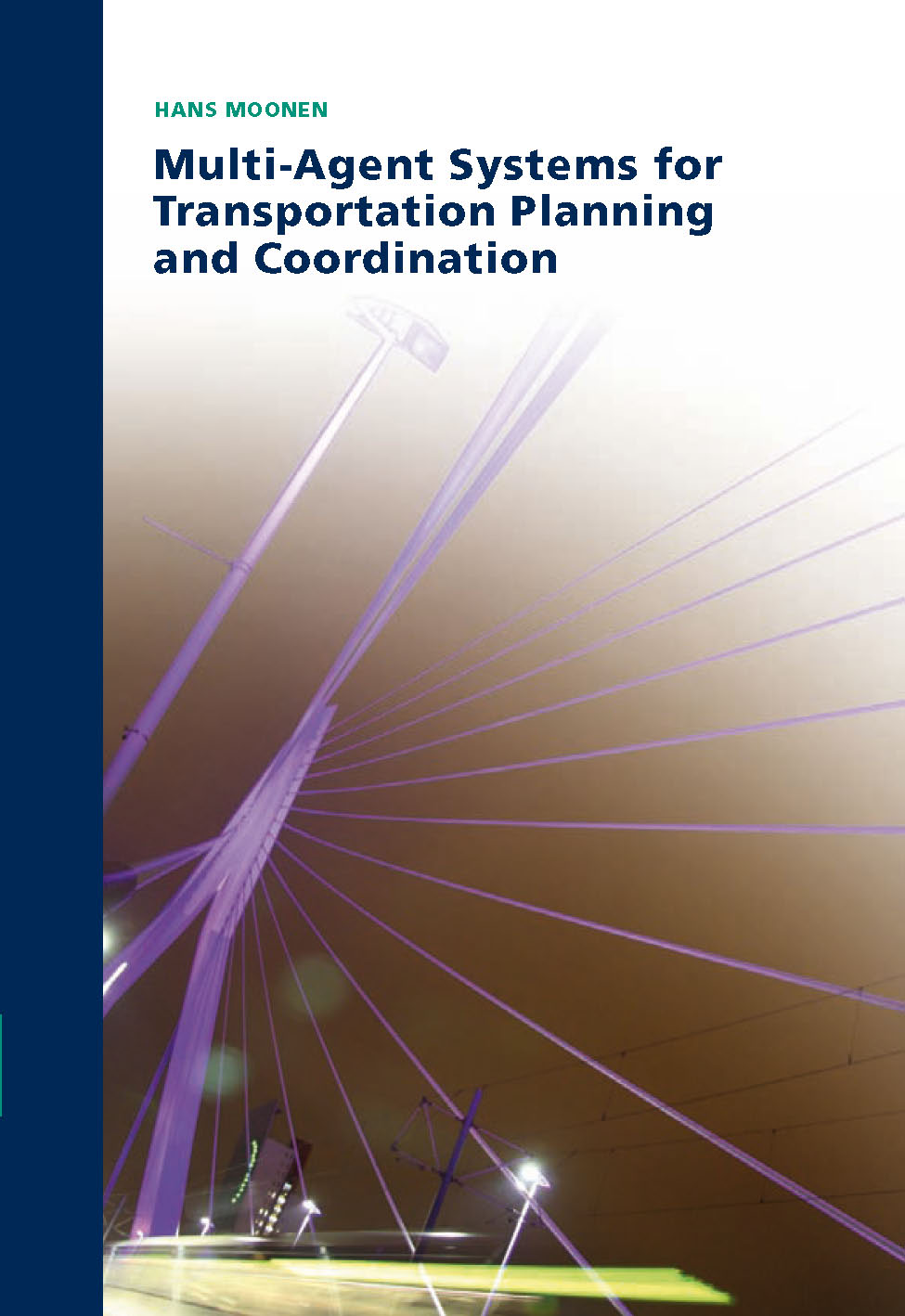 Multi-Agent Systems for Transportation Planning and Coordination