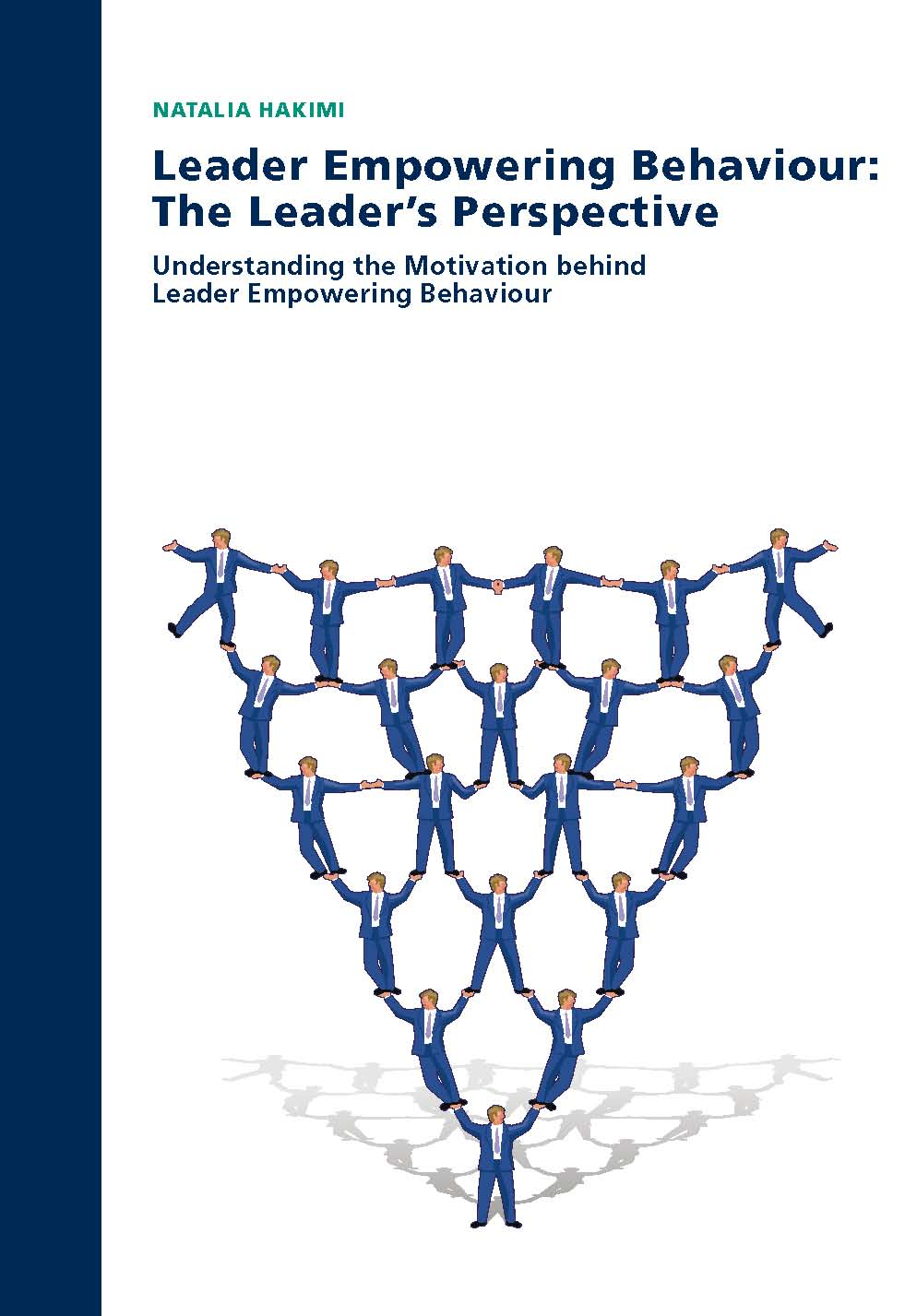 Leader Empowering Behaviour: The Leader's Perspective