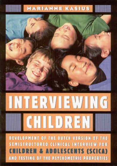 piaget clinical interview children As a result, piaget devised a more open-ended clinical interview which encourages the flow of spontaneous tendencies he also spent many hours observing children's spontaneous activities the point was to suspend his own adult preoccupations about children's thinking and to learn from the children themselves.