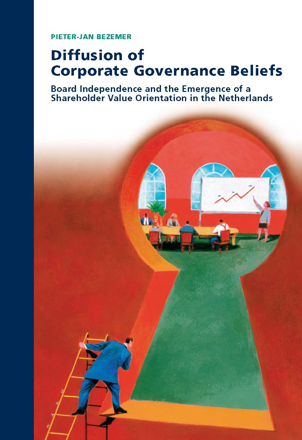 Diffusion of Corporate Governance Beliefs: Board independence and the emergence of a shareholder value orientation in the Netherlands