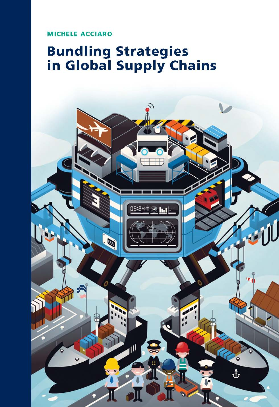Bundling Strategies in Global Supply Chains
