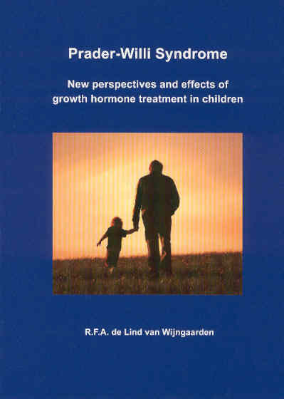 Prader-Willi Syndrome: New perspectives and effects of growth hormone treatment in children
