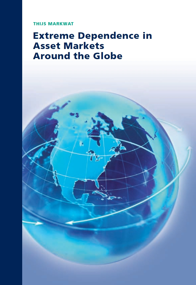 Extreme Dependence in Asset Markets Around the Globe