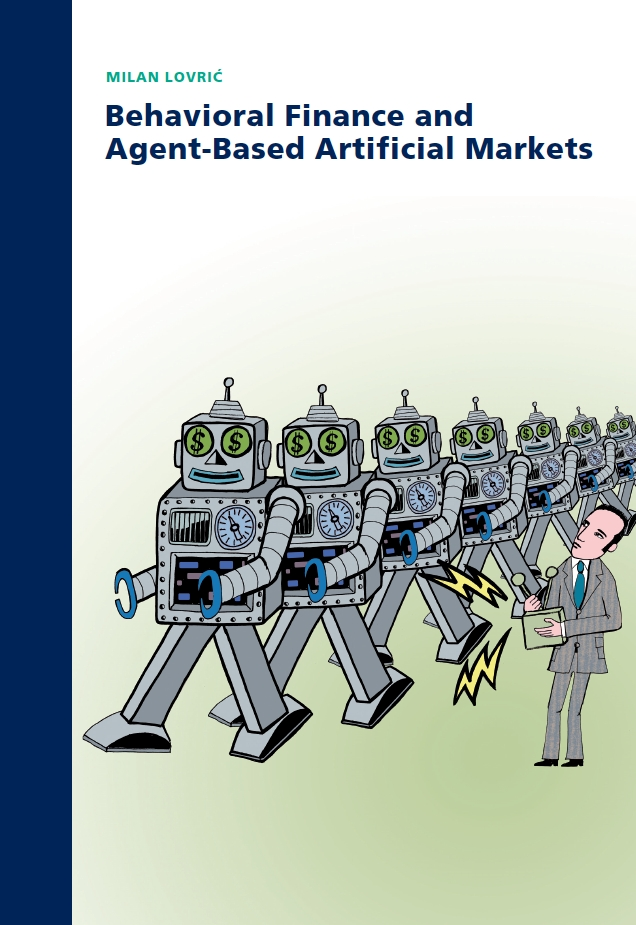 Behavioral Finance and Agent-Based Artificial Markets