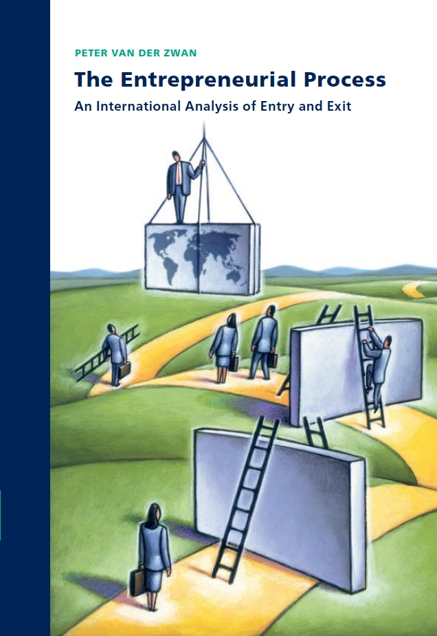 The Entrepreneurial Process: An International Analysis of Entry and Exit