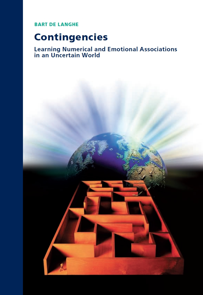 Contingencies: Learning Numerical and Emotional Associations in an Uncertain World