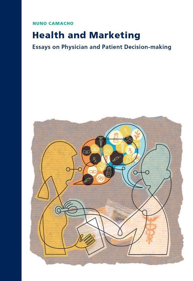 Health and Marketing: Essays on Physician and Patient Decision-Making