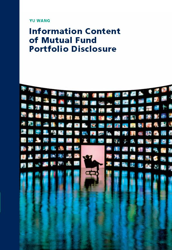 Information Content of Mutual Fund Portfolio Disclosure
