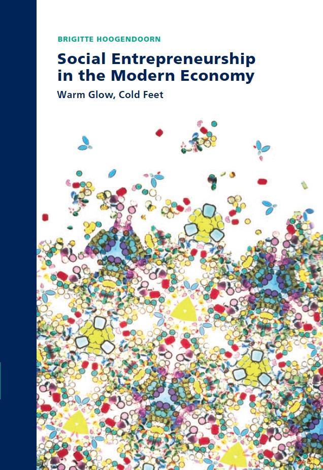 Social Entrepreneurship in the Modern Economy: Warm Glow, Cold Feet