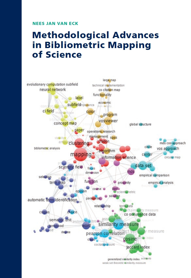 Methodological Advances in Bibliometric Mapping of Science
