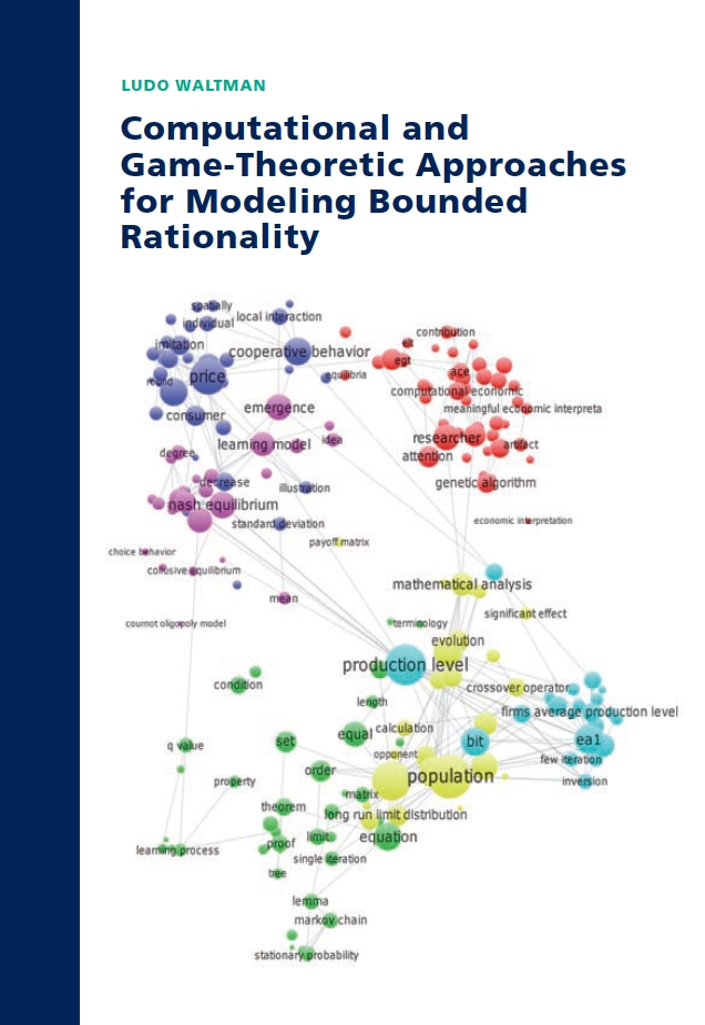 Computational and Game-Theoretic Approaches for Modeling Bounded Rationality