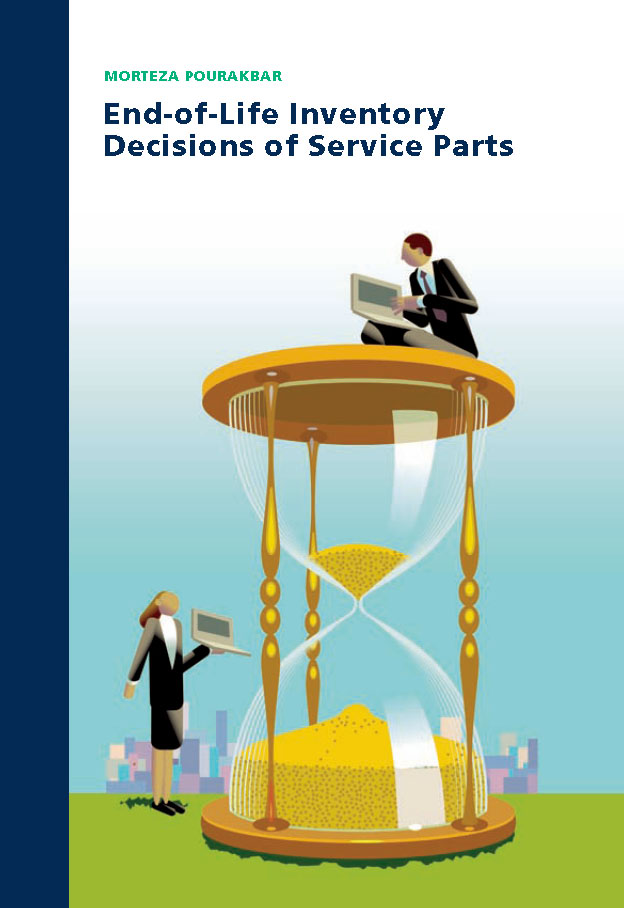 End-of-Life Inventory Decisions of Service Parts
