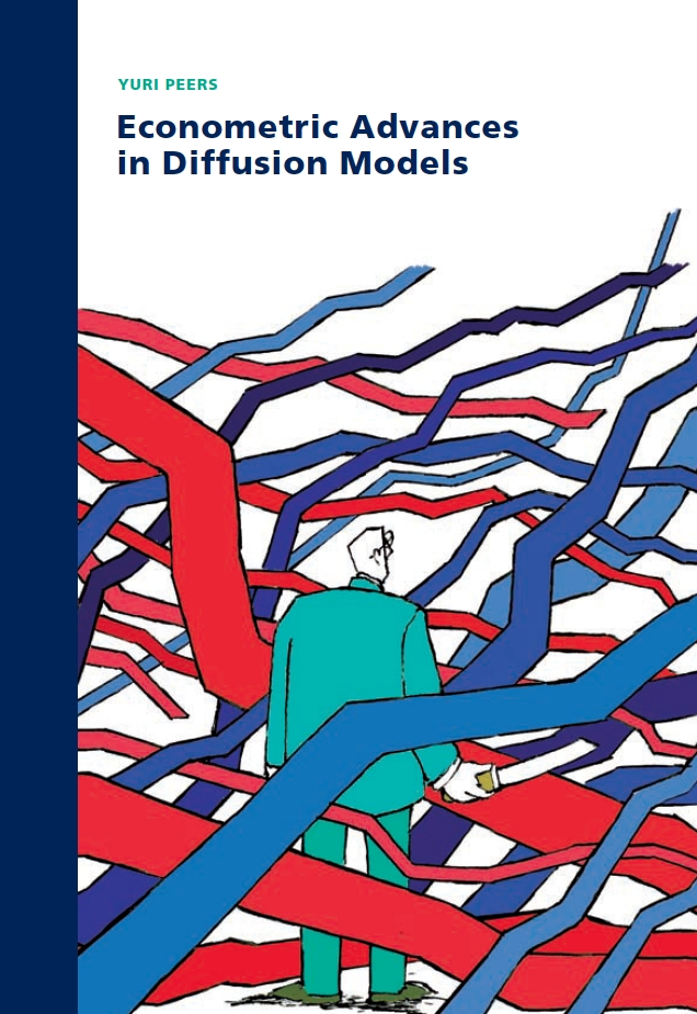 Econometric Advances in Diffusion Models