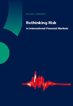 Rethinking Risk in International Financial Markets