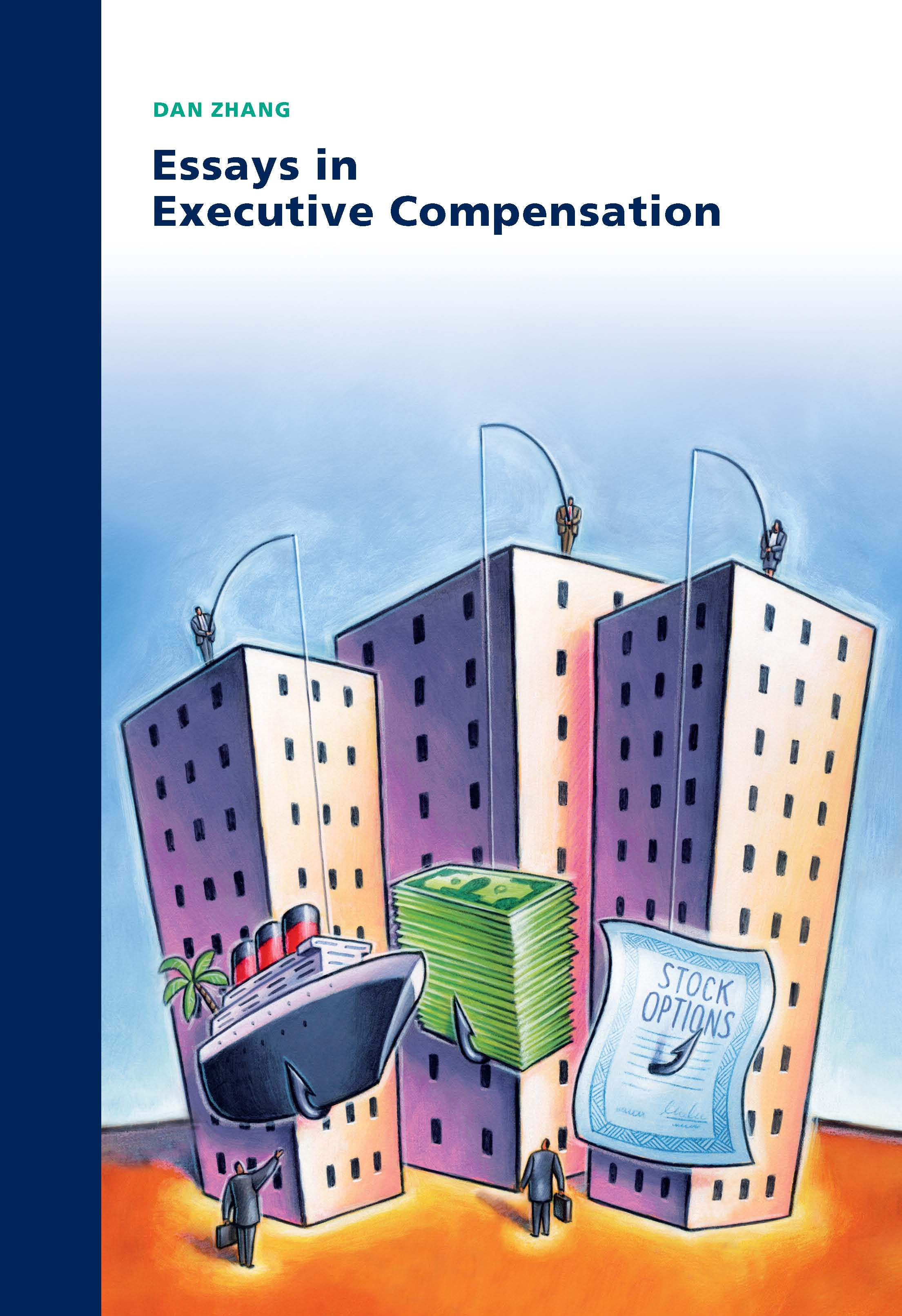 Essays in Executive Compensation