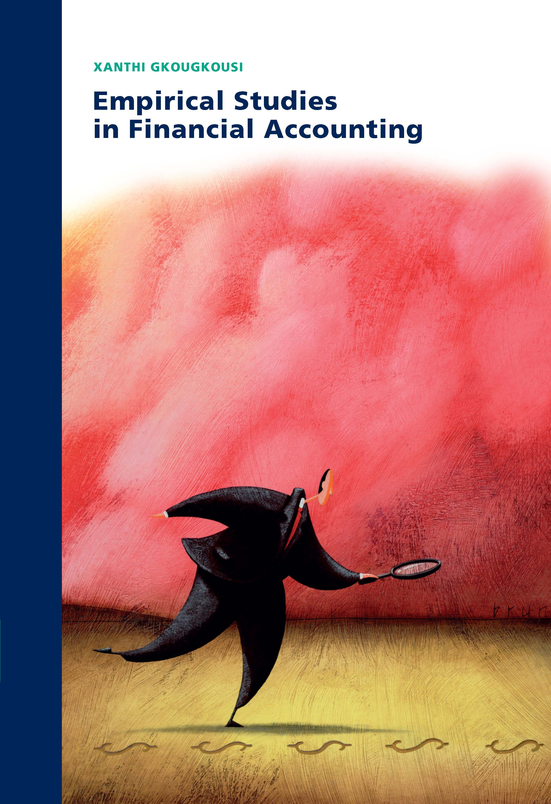 Empirical Studies in Financial Accounting