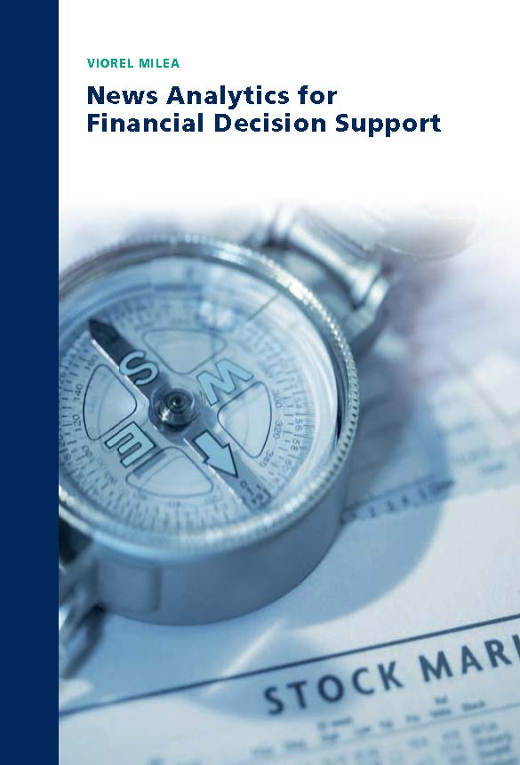 News Analytics for Financial Decision Support