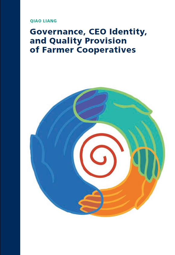 Governance, CEO Identity, and Quality Provision of Farmer Cooperatives
