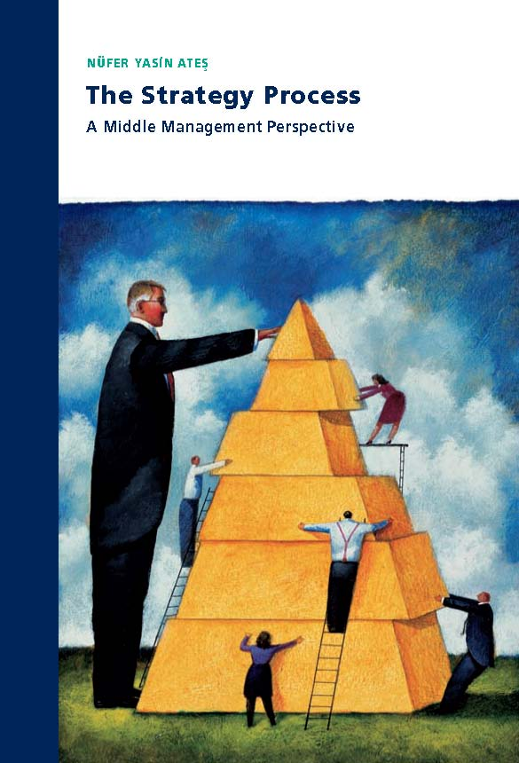 The Strategy Process: A Middle Management Perspective
