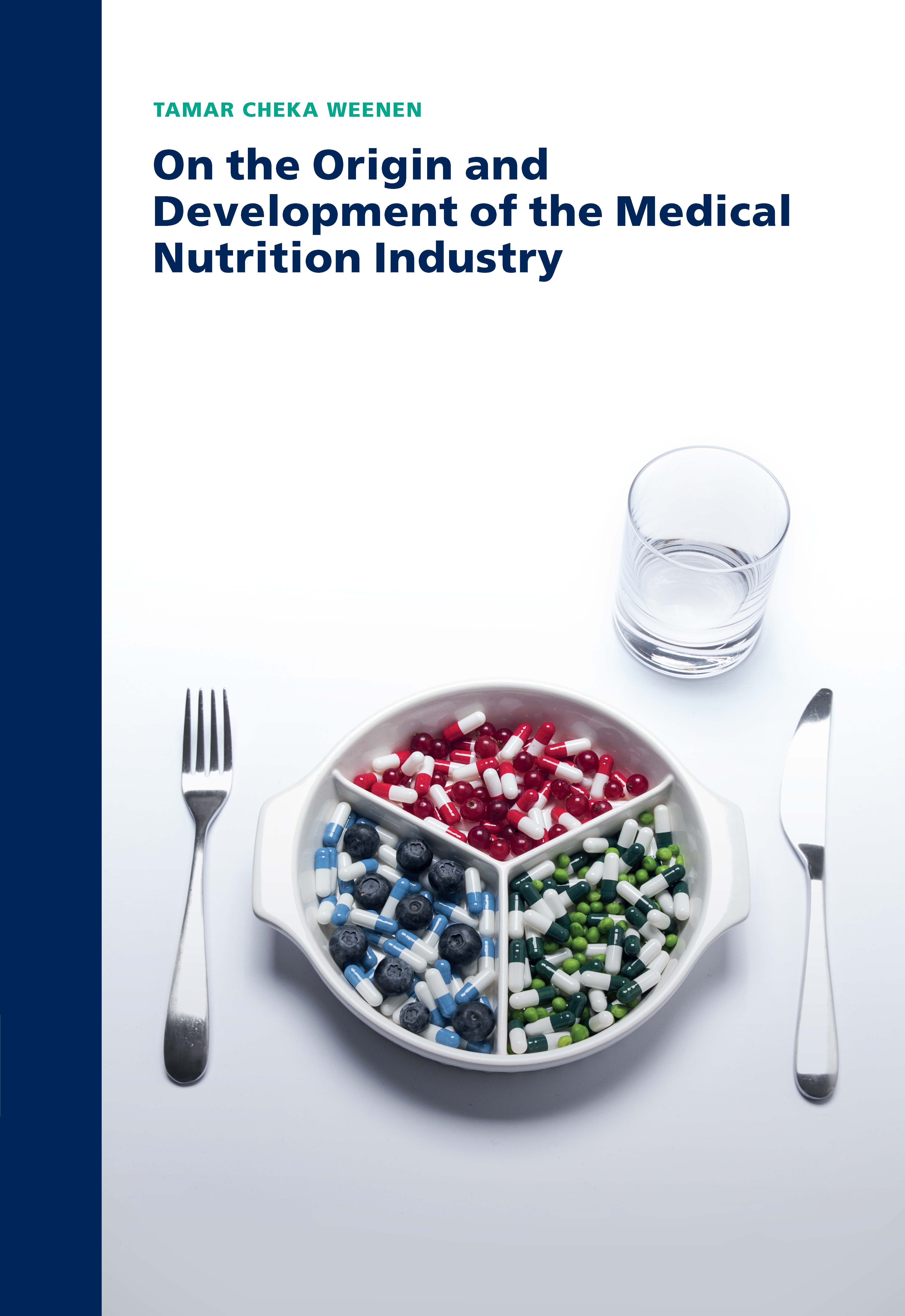 On the origin and development of the medical nutrition industry