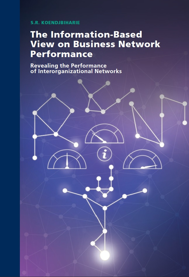The Information-Based View on Business Network Performance
