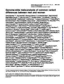 On Gender Differences, No Consensus on Nature vs. Nurture